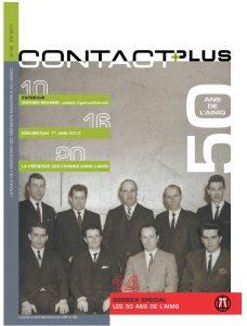 ContactPlus - No 86, été 2013