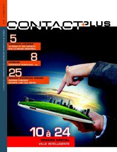 ContactPlus - No 90, automne 2014