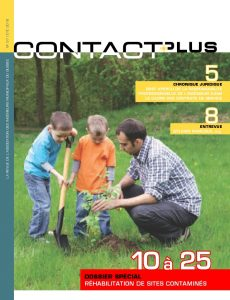 ContactPlus - No 97, été 2016