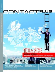 ContactPlus - No 99, hiver 2017