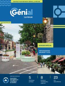 (PDF) Génial La Revue 116 WEB
