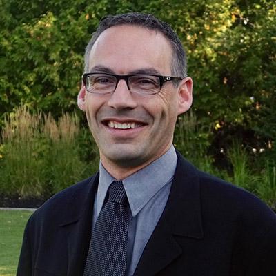 Antoine Lagimonière, ing. - Administrateur