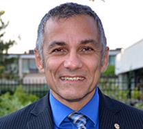 Alain Bourgeois, ing., Municipalité de Pontiac